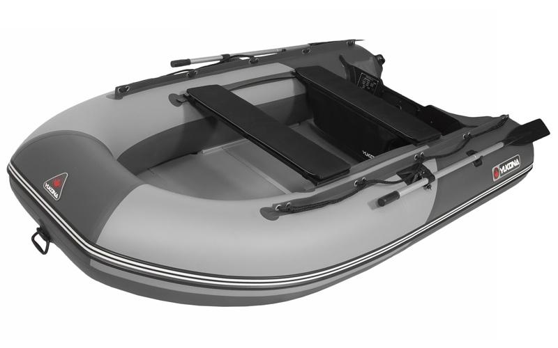 лодка юкона 330