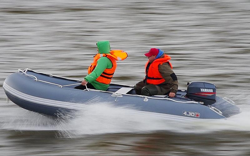 лодка пвх юкона 240