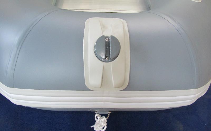 лодка надувная yukona 330 ts al